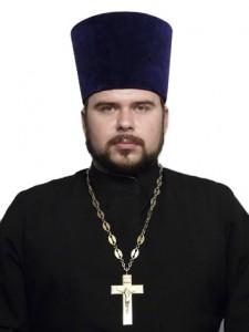 Тимченко о. Ростислав