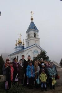 Иверский монастырь (2)